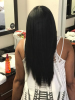 Amazing hair as usual. I only order f...