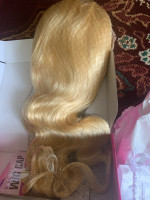 I love this wig! It is everything I e...