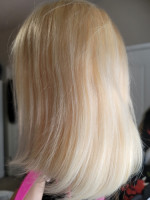 The hair is so soft, with no damage.T...