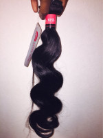 So far I really like this hair! I tes...