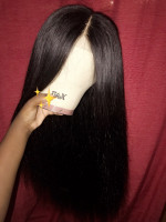This hair is great!!! This is my firs...