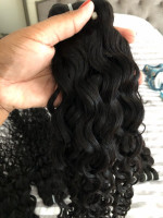 I received this hair within three bu...