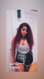 Bought this hair and fell in love wit...