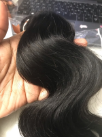 love this hair...its soo soft and tru...
