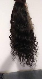 this hair is amazing I love it .I mus...