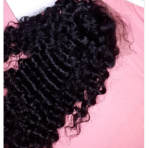 I love the hair its very pretty and s...