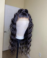 This hair is amazing, as long as you ...