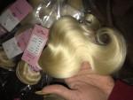 I LOVE, LOVE, LOVE THIS HAIR! I order...