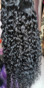 Great wigs for the price! I used som...