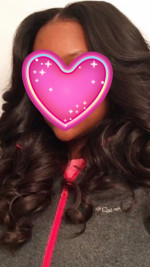 This hair is the softest hair ever th...