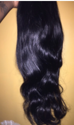 This hair is very nice and thick! I l...