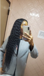 This hair is AMAZING!! First off the ...