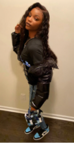 beautiful wig , had this wig for 3 mo...