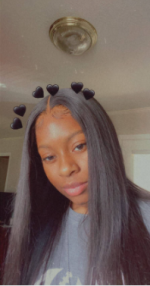 I just received this hair today!! it ...