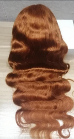 I have been buying a lot of wigs but ...