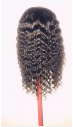 This hair is amazing this is my fourt...