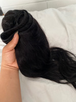This hair is really beautiful! Bundle...