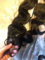 Hair is nice with good quality. I lik...