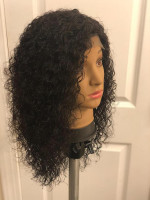 I love how soft the hair is and the w...
