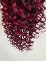 Color looks very beautiful,soft with ...