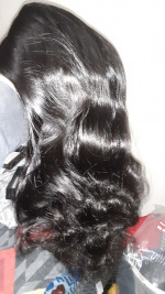 I fell in love when I saw this hair s...