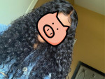 The Hair Is Really Amazing. It Is Ext...