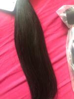 I got my hair fast and I love the hai...