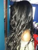 Perfect!!! The Best hair I ever had s...
