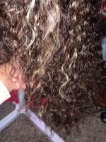 Omg! I love the hair !!!!!!! It's so ...