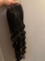 Love the hair  <br />