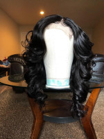 This hair is the best i bought from w...