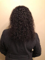 This hair is AMAZING! I made it into ...