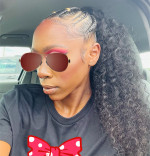 I Bought This Hair For My Birthday &'...