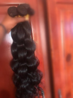 I bought four 20inches in bundles and...