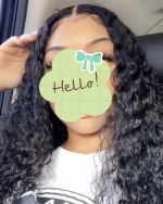 This hair is amazing, soft texture . ...
