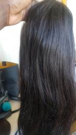 Very soft hair , top grade hair !! Yo...