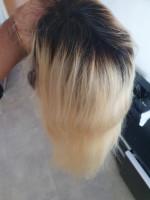 Very nice wig I love thank you very m...