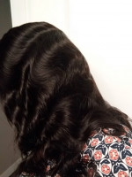 Awesome hair as always, second time o...