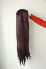 I liked this wig, I have never had su...