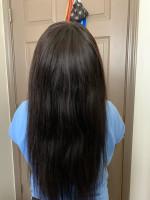 The hair is soo good , I'll definitel...