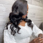 This hair is soo soft & no shedding,t...
