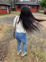 I love this hair ! Installed it,it's ...