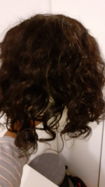 I really love this hair it's really s...