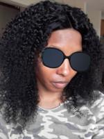 love the hair. I will definitely be o...