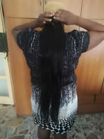 the most soft hair long hair good qu...