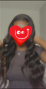 I died the bundles, hair was great. V...