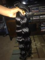 I love this hair, no shedding at all,...