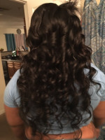 i like this hair. The seller has good...