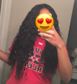 Hair Is So Beautiful , No Shedding Or...