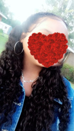This hair is amazing!!! And I am very...